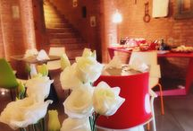 Offers and promotions / Stay tuned with Palazzetto Rosso' s special offers
