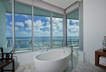 Bathrooms / by EWM Realty International
