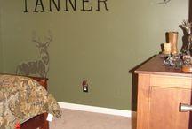 Hunters Room