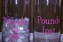 Weight Loss / by Rachel Mertz