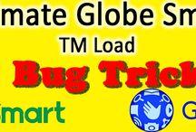 Ultimate Globe Smart TM Load Bug trick