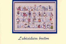 abécédaire breton