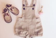 Sitter Session - Outfit Inspiration / Outfit inspiration for your mini's sitter session (6-12 month's)