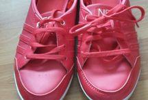 Adidas Schuhe zu verkaufen .