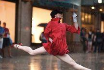Dancer in me