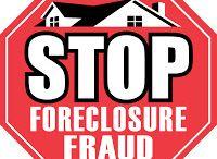 Foreclosure/ Underwater Mortgage