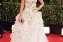 Golden Globes Best Dressed