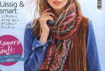 Knitting Books Magazins
