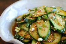 Recipes- Korean