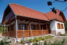 Szentendre / parasztház, családi ház, présház, borászat