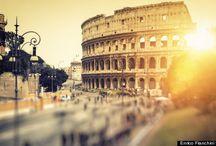 Italy / Holiday in Italy