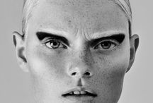 Black & white fashion tricks