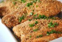 Chicken recipes / by Terri Williams