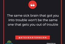 New Life Live! Quotes / Words of wisdom, insight, & some funny stuff from Steve Arterburn and all the New Life Live! hosts.