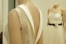 Hand made Wedding dresses & gowns / Hand made Wedding dresses and gowns by Atelier Konstantinos Tsigaros.