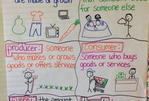 community/goods and services