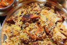 Biryani _ restaurant style