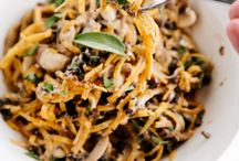 In-spiralized Recipes!