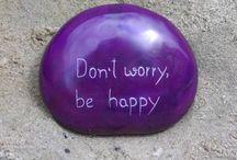 IDGHP / It doesn't get happier than purple!
