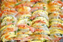 Cooking Vegetables / Vegetable Recipes / by Debbie Howard