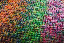 #Grannylife / Crocheting  / by Kelsi Matusiak