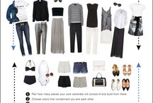 Style: Capsule Wardrobe