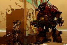 | by Greg Tocchini |