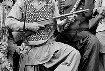 Mujahideen (Mujahidin)