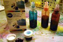 Art Journaling-DIY