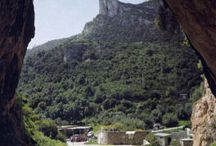 Domusnovas grotte San Giovanni