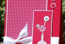 crafty stuff :: cards / by Tanya Jorgensen