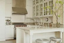 Kitchen / Designs