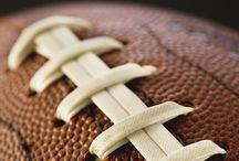 route; touchdown / the freshman series // chris powell