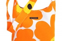 Marimekko Bags, Umbrellas, Cosmetic Bags and Purses