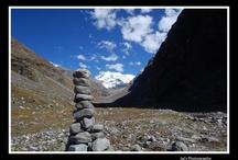 Hampta Pass- chandrataal / Beautiful Pass near Manali - Beautiful Trek for the beginners
