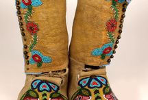 ⭐ Letters from the Dragon's Son: Moccasins⭐