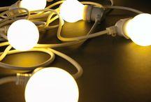 Idee luce e altre