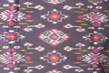 Indonesian tenun/ikat heritage / All about indonesian tenun/ikat heritage