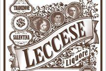 AMARO DI LEUCA / TASTE SALENTO'S  FLAVOUR