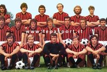 #MILAN / A.C. Milan C'ero anch'io ... http://www.tepasport.it/ Made in Italy dal 1952 !!!