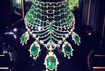 Chokar with Gems Big big