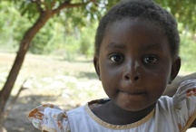Kenia/Kenya / ora international unterstützt in Kenia das Chafisi-Waisenhaus im Ort Watamu. Patenschaften helfen hier dauerhaft, doch ora war auch während der Hungersnot 2011 in Kenia im Einsatz.