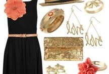 Many ways to wear a ....... / by L Lee