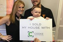 I Sold my house with Cooke Realty Partners