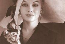 Marilyn xx