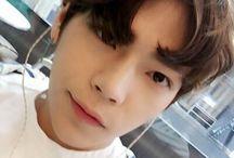 A.Cian Sanghyeon ❤