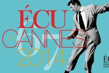 ÉCU at Cannes Film Festival 2014 / ÉCU is visiting Cannes Film Festival from May 17th - 24th and bringing you live updates from the spot. Keep checking in!