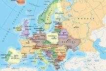 GEOGRAFIA / http://www.globopix.net/europa.html