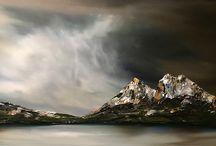 Artist - Stuart Clues