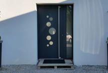 Puertas Diseños Especiales